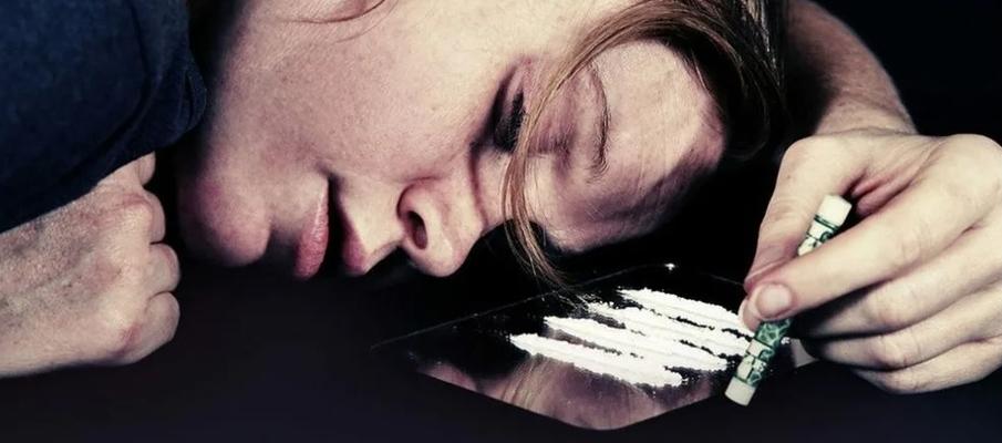 Лечение зависимости от кокаина